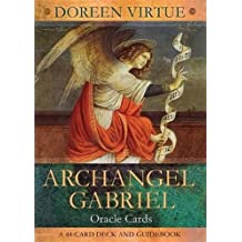 Archangel Gabriel : Oracle Cards