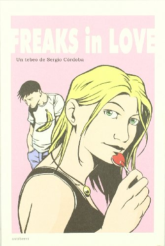 Freaks in love Cover Image