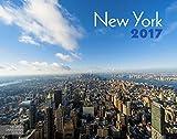 New York 2017 Großformat-Kalender 58 x 45,5 cm