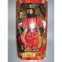 """DOCTOR WHO 12"""" FIGURE IN SPACE SUIT"""