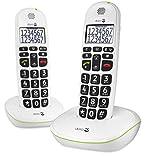 51hSOrdiqOL. SL160  - Acquistare i migliori telefoni cordless con i prezzi più scontati per casa e lavoro