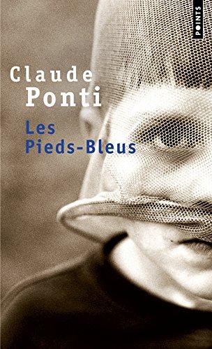 Les Pieds-Bleus par Claude Ponti