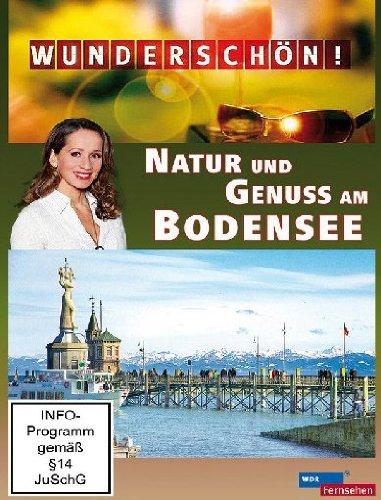 Natur und Genuss am Bodensee