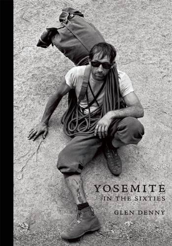 Yosemite in the Sixties por Glenn Denny