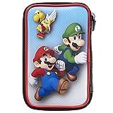 officielle Nintendo New 3DS XL/3DS XL–Étui/Coque–4motifs au choix–Protège le Nintendo 3DS