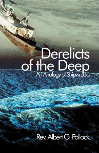 Derelicts of the Deep Cover Image