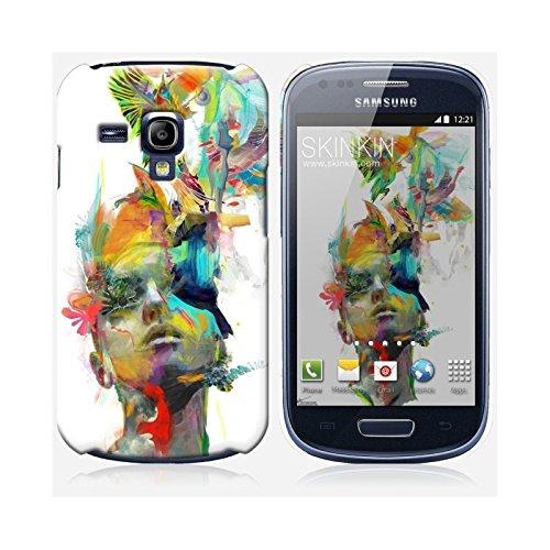 iPhone SE Case, Cover, Guscio Protettivo - Original Design : Samsung Galaxy S3 mini case