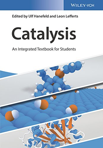 Catalysis: An Integrated Textbook for Students (English Edition)