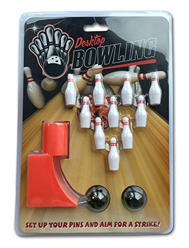 desktop-miniture-10-pin-bowling-with-ball-chute-and-2-marble-bowling-balls