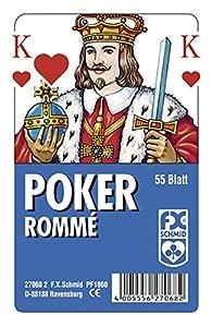 Juego de cartas (importado)