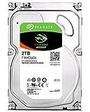 Seagate ST2000DX002 2TB Internal Hard Disk Drive