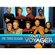 Star Trek: Voyager - Staffel 3 [dt./OV]