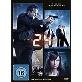 24 - Season Seven