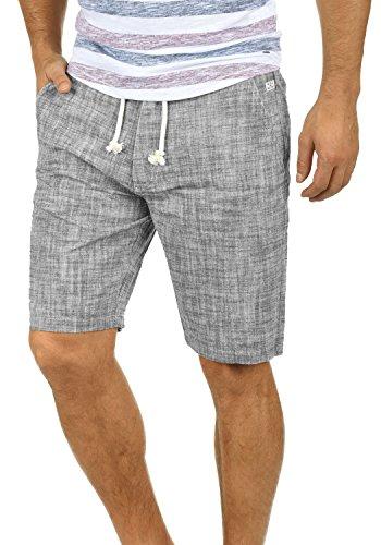 Blend BLEND Bones 20703655ME Shorts, Größe:S;Farbe:Black (70155)