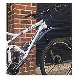 Mudhugger MTB Vorder-Schutzblech für Cannondale Mountainbikes–Lefty