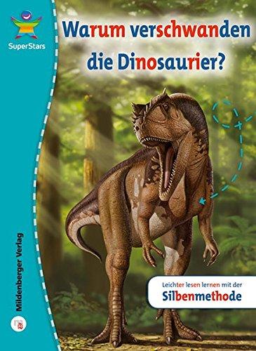 SuperStars: Warum verschwanden die Dinosaurier?