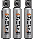 Goldwell StyleSign Unlimitor SET 3 x 150ml