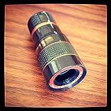 PRIXX (TM) Universal 8X Zoom Mobile Phon...