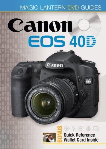 Canon EOS 40D -