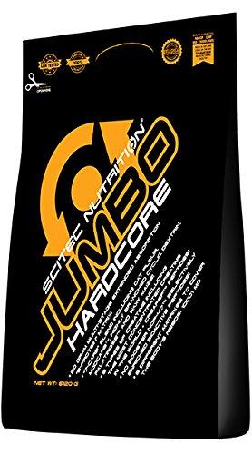 Scitec Nutrition Jumbo Hardcore - Yogurt proteico