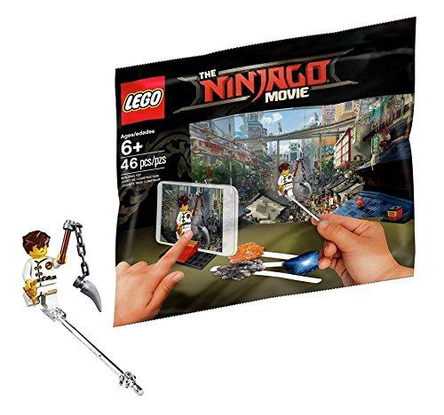 LegoNinjago Movie 5004394 - Movie Maker