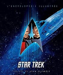 Star Trek - tome 1 - Star Trek : L'Encyclopédie illustrée
