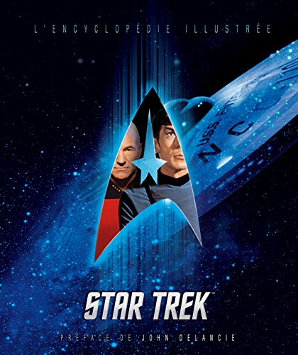 Star Trek : L'Encyclopdie illustre