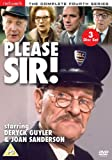 Please Sir - Series 4 - Complete [DVD]