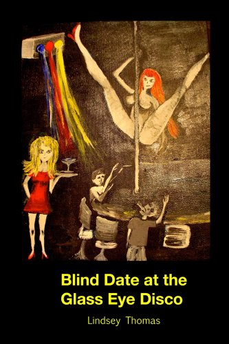 Blind Date at the Glass Eye Disco (English Edition) - Disco Eye