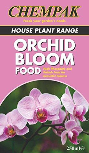 chempak Orchidée Fleurir 250ml
