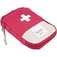 ELENXS Emergency Rescue Bag Tragbare Erste Hilfe Kit Survival Tasche für Outdoor Startseite preisvergleich bei billige-tabletten.eu