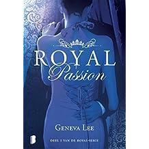 Royal Passion (Royals)