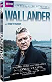 Wallander = Wallander. intégrale de la saison 4 | Van Tulleken, Jonathan. Metteur en scène ou réalisateur