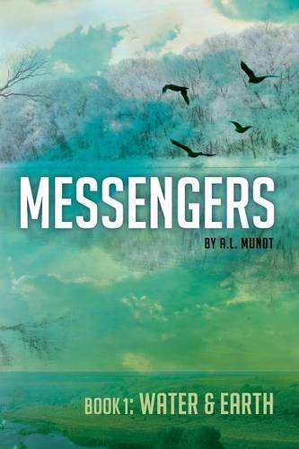 Messengers: Water and (Orange Messenger)