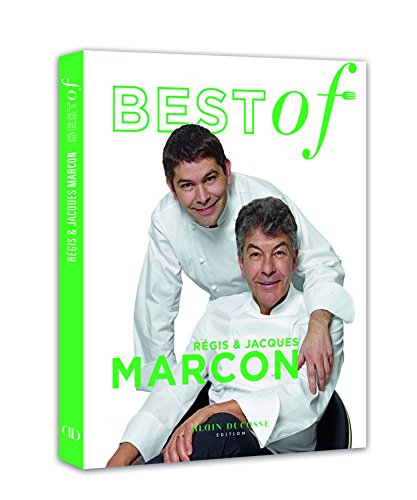 Best of Rgis & Jacques Marcon