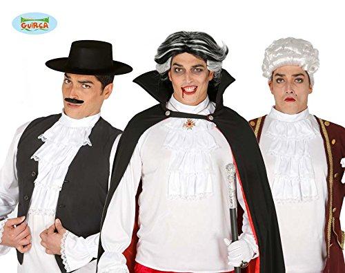 Guirca Fiestas GUI18616 - Renaissance-Hemd, Erwachsene