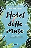 51hSfdSq76L._SL160_ Recensione di Hotel delle Muse di Ann Kidd Taylor Recensioni libri