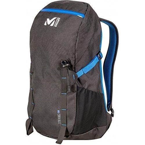 Millet Zephir 20 Backpack Blacksize: U by MILLET