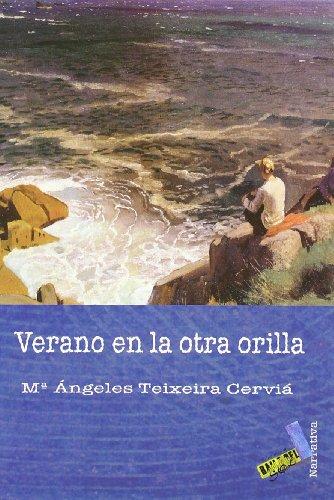Verano En La Otra Orilla Cover Image