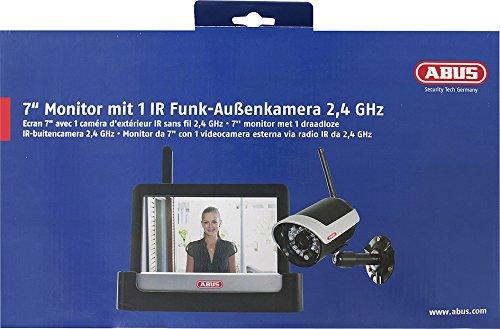 Funkkamera Set ABUS - 9