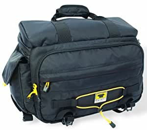 Mountainsmith - Endeavor Recycled M - Sac pour appareil photo - Noir (Import Allemagne)