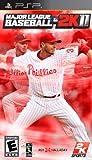 Cheapest Major League Baseball (MLB) 2K11 on PSP