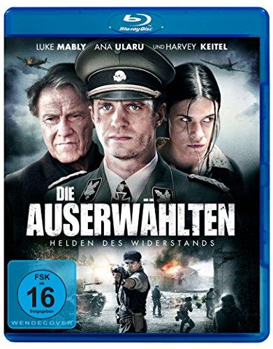 Die Auserwählten - Helden des Widerstands [Blu-ray]