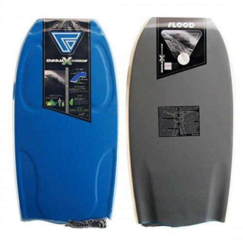 FLOOD Bodyboard Dynamx Stringer 42 Blue
