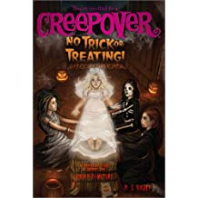 No Trick-Or-Treating!: Superscary Superspecial (You're Invited to a Creepover (Quality))
