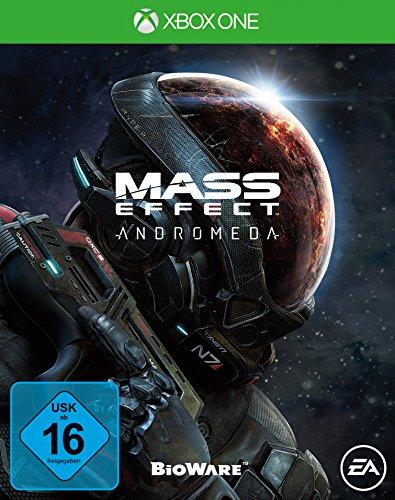 Mass Effect: Andromeda [Importación Alemana]