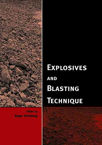 [(Explosives and Blasting Technique : Proceedings of the EFEE 2nd World Conference, Prague, Czech Republic, 10-12 September 2003)] [Edited by Roger Holmberg] published on (October, 2003)
