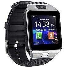 e6fd684ac77e Amazon.es  reloj pulsera con radio fm