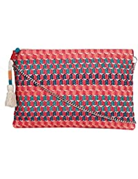 Diwaah Non Leather Stylish Multi color Sling Bag