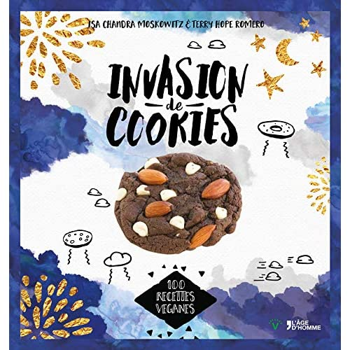 Invasion de cookies